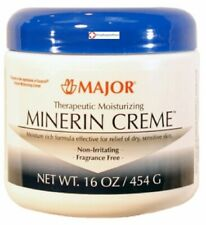 Major Minerin Creme Ceresin WAX (MINERAL WAX)-N/A White 454 GM