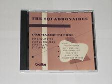 The Squadronaires Commando Patrol. 25 Track CD Album. Duke Ellington/Gene Krupa.