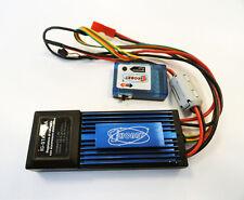 Starter accendicandela elettronico per motori a scoppio HobbyFirst IG Start 6A