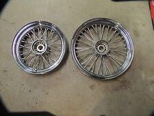 Wheels, BIG Spoke, NOS, 20-30 years old !!, Harley Davidson....Rare Find