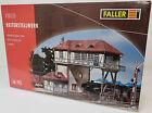 FALLER/Marklin #120125 HO 1/87 Scale KIT Overhead Railroad Signal Tower
