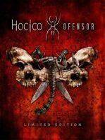 HOCICO - OFENSOR  CD NEU