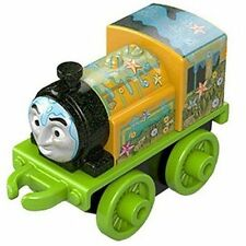 Yellow Victor #26 2016/4 Thomas & Friends MINIS Single Train Pack - New In Bag