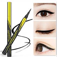 Waterproof Liquid Eye Liner Pen Pencil Black Eyeliner Makeup Beauty Cosmetic