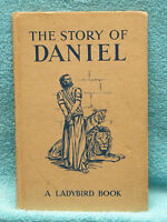 VINTAGE LADYBIRD BOOK  THE STORY OF DANIEL  522