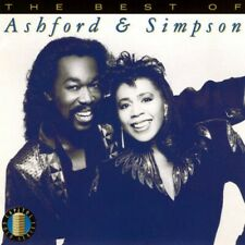 Ashford & Simpson - BEST OF  CD