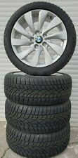 BMW Alufelgen Winterräder Winter 1er F20 F21 F22 F23 118d 118i XDrive 17'' RSC