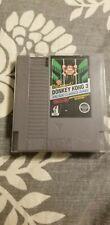 NES Nintendo - Donkey Kong 3 Tested