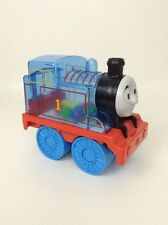 Fisher Price My First Thomas the Train Pop & Go Push Toy Popper Train Engine