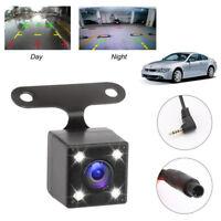 UK Auto Rear View Backup Camera 2.5mm AV-IN for Car DVR Camcorder POWE 12-24V JO
