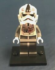 Genuine LEGO Minifigure Star Wars AT-AT Driver - Complete  - sw262