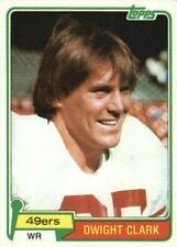 1981 Topps Football Pick Complete Your Set #401-528 Rc Stars *Free Shipping*