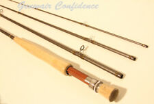 Fly Rod Genwair Confidence 9 ft 5 wt fly rod Tube Bag & L/time Guarantee