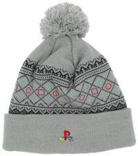 Playstation Beanie-PSX symboles | officiel PS1 chapeau d'hiver Nouveau