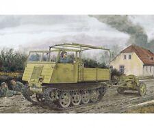 Dragon 6684 - 1:35 German RSO/3 w/5cm PaK 38 Smart Kit - Neu