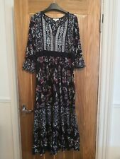 Ladies monsoon dress size 14