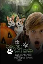 Corgi Capers: The Sorceress of Stoney Brook (Volume 2), Muller, Val, Good Book