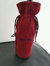 40 Grey Goose Collection bottle bags Cherry Noir