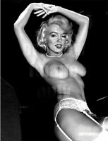 MARILYN MONROE ACTRESS MOVIE STAR & SEX-SYMBOL PIN UP 8X10 PHOTO POSTER PICTURE