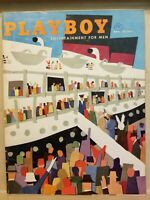 PLAYBOY MAY 1957 * Good Condition * Free Shipping USA