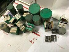 New listing (15) Sets Of New Hardinge S10 Collet Pads