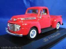 Ford F-1 Pick Up Camión 1948 1:43 Nuevo 94212 Rojo Yatming Road Signature