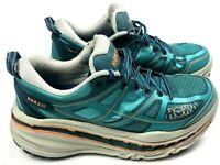 Hoka One One Stinson 3 ATR Women's Running Shoes Size 7