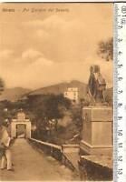 cartolina Campania - Napoli  Sorrento - NA 1676