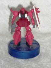 WOW!  Gundam Seed Mini Figure Japan! Zaku Warrior!