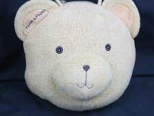 MAMAS & PAPAS BOOK TEDDY BEAR STORY BOOK POPUP BEDTIME CHILD LAUGHING PLUSH TOY