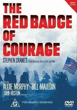 The Red Badge Of Courage (DVD, 2003)