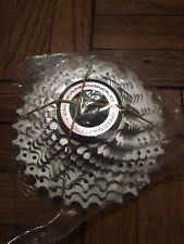 Free Ship/Brand New 11-25 Campy Chorus Cassette UG 11 speed-includes lock ring