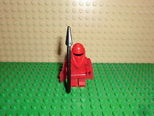 Lego Star Wars imperial gardist con lanza arma 7166 10188 Death Star