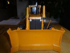 New Bright Classic Remote Control Caterpillar Bull Dozer & Excavator