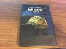 Full Metal Jacket Born to Kill Stanley Kubrick (DVD, 1987)