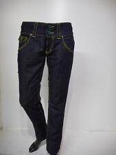"Jeans Slim ""amy Gee "" Donna.art.ap4187/t9272 .tg 42 .sconto - 30 .saldi"