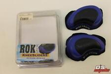 NEW MOTRAX ROK DROP BLUE KNEE SLIDERS