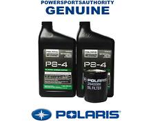 2002-2007 2010 Polaris Sportsman 700 EFI MV Twin OEM Oil Change Kit 2202166