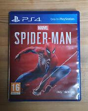 Marvel's Spider-Man (PlayStaion 4, 2019)
