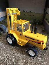 Britains 1986 Autoway Sanderson Forklift 1:32 scale 9513