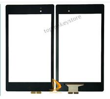 Black For ASUS Google Nexus 7 2nd Gen 2013 ME571K Touch Screen Digitizer Only