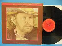 David Allan Coe Invictus Means Unconquered 1981 Record Columbia JC 36970 Outlaw