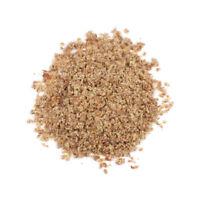Ground  Brown Flaxseed Powder Linseed, Freshly Ground Flax