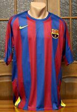 Barcelona 2005/06 Shirt Jersey Champions League Final WINNERS