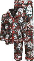 Christmas Pajamas Mens Small Authentic A Christmas Story Themed PJS New 2 Piece