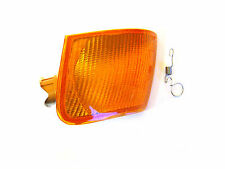 DEPO Ford Orion, ESCORT AVANT CLIGNOTANT GAUCHE ORANGE 431-1523l-ue