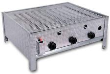 Edelstahl Grillplatte Für Gasgrill : Gastronomie grillplatten & bräter günstig kaufen ebay