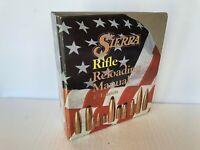 Sierra Rifle Cartridge Reloading Manual - 3rd Edition - 3 Ring Binder