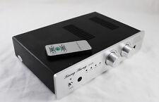 XiangSheng DAC-03A USB BNC 24bit 192K Headphone  amplifier PCM1794A/TE7022