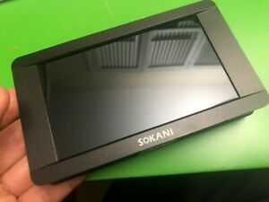 Sokani On-Camera LCD Field Camera Video Monitor 5 inch 4K Signal Support HDMI